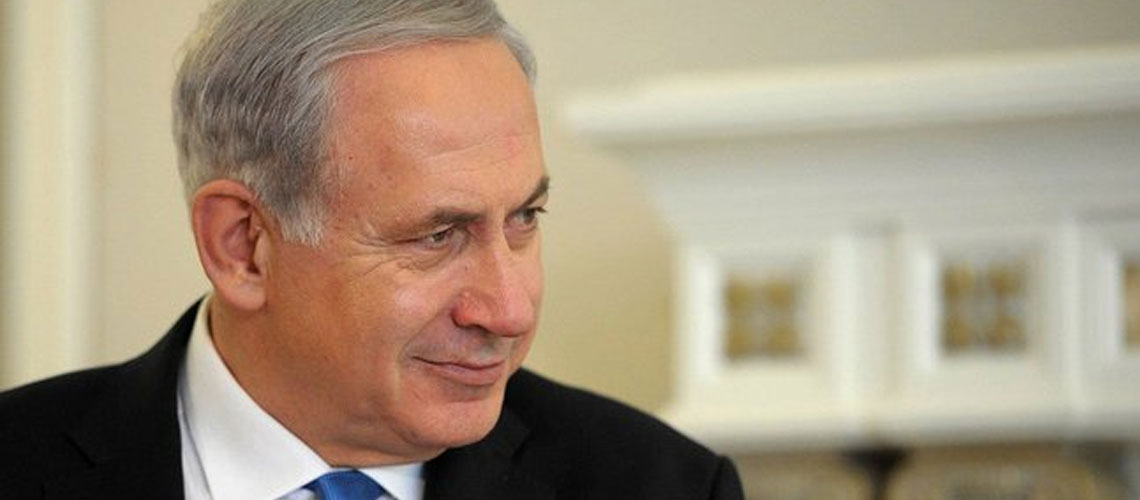 CUFI urges support for Israel ahead of PM Netanyahu's visit