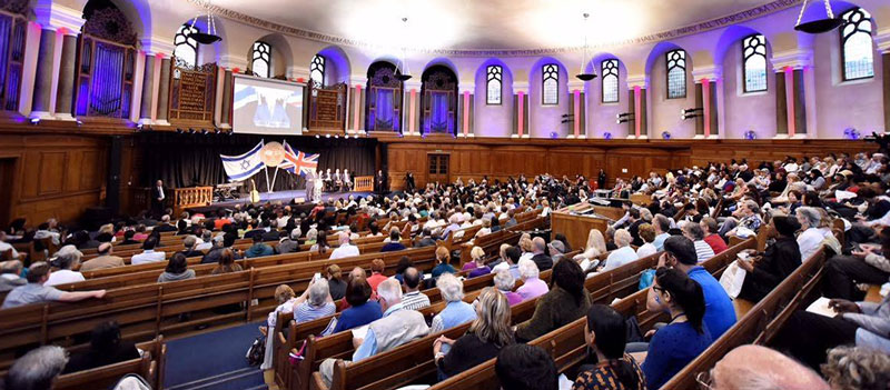 IN PICTURES: CUFI launches in the UK