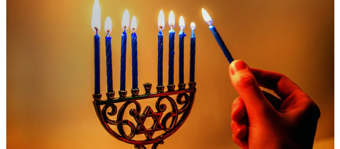 An overview of Hanukkah – The Festival of Lights