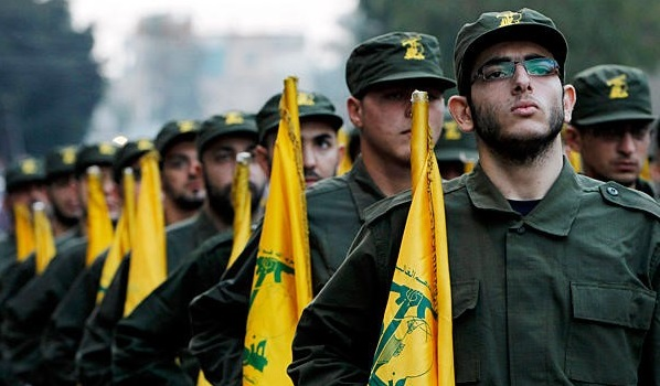 Hezbollah - cropped