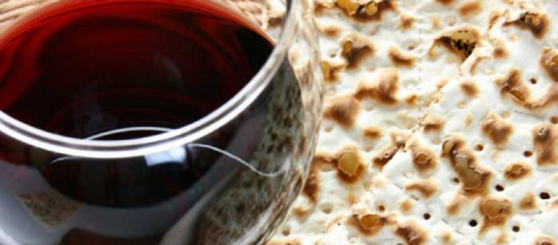 What Christians should know about Passover