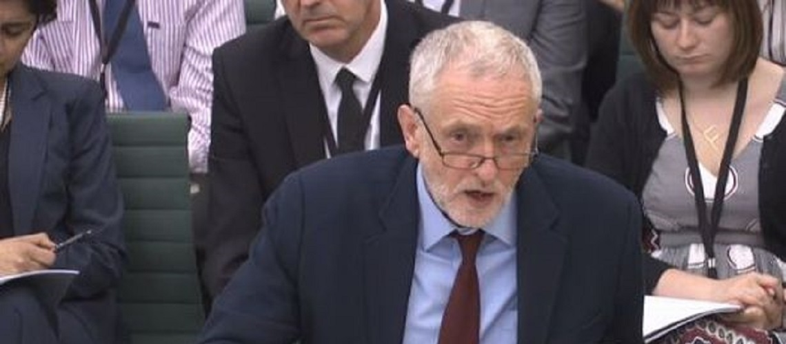 Labour: Leaked emails show more than HALF of 863 complaints of anti-Semitism are unresolved