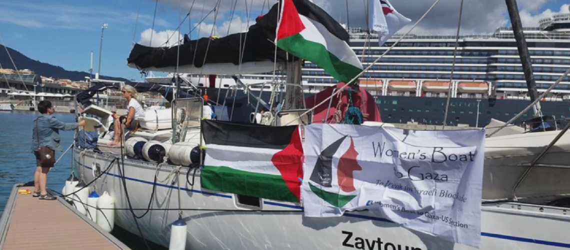 OPINION: Gaza Flotillas do nothing for peace, they only fuel hatred of Israel and anti-Semitism