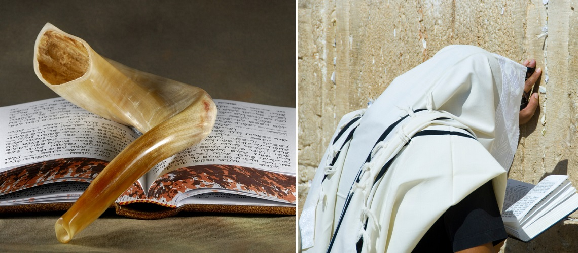It's Yom Kippur, here are 13 facts about the holiest day for Jews