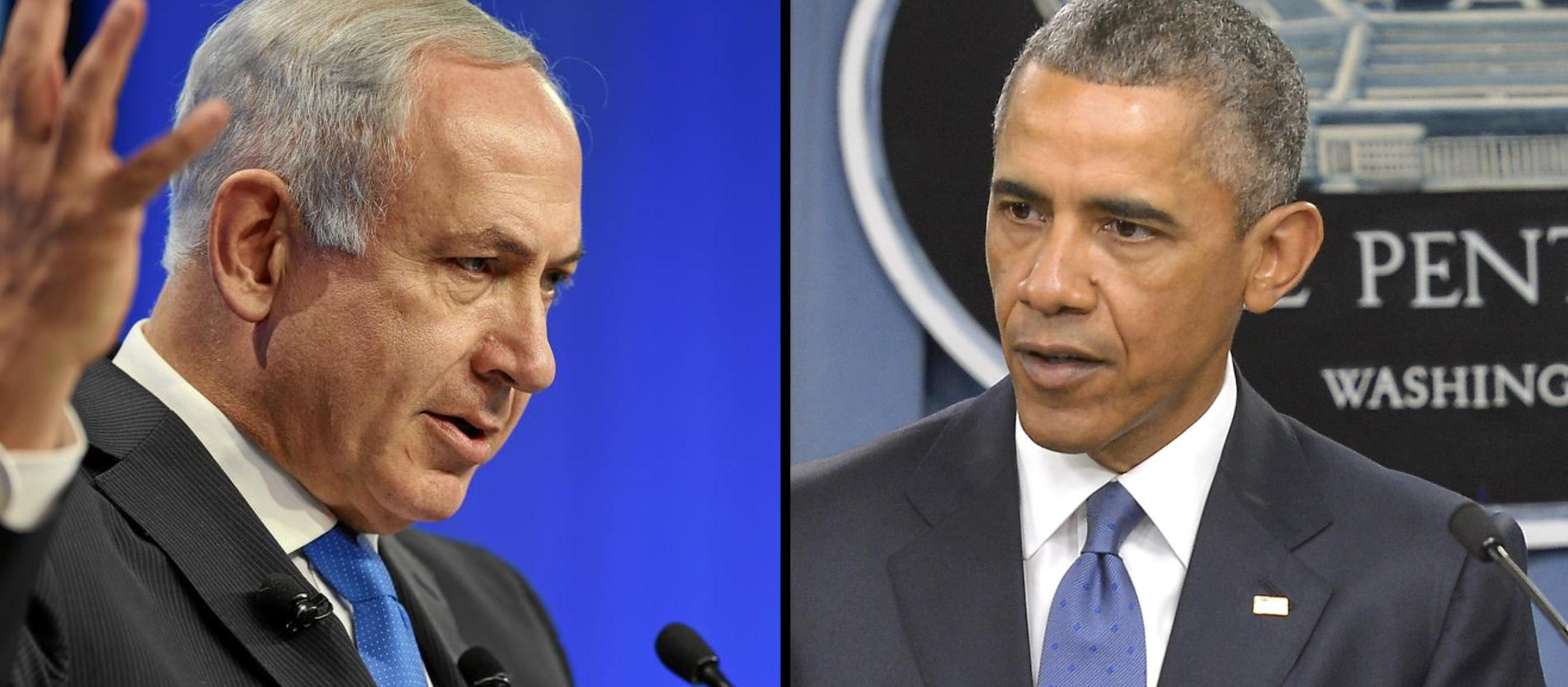 """WATCH: """"No question whatsoever"""" Obama Administration led UNSC Resolution"""
