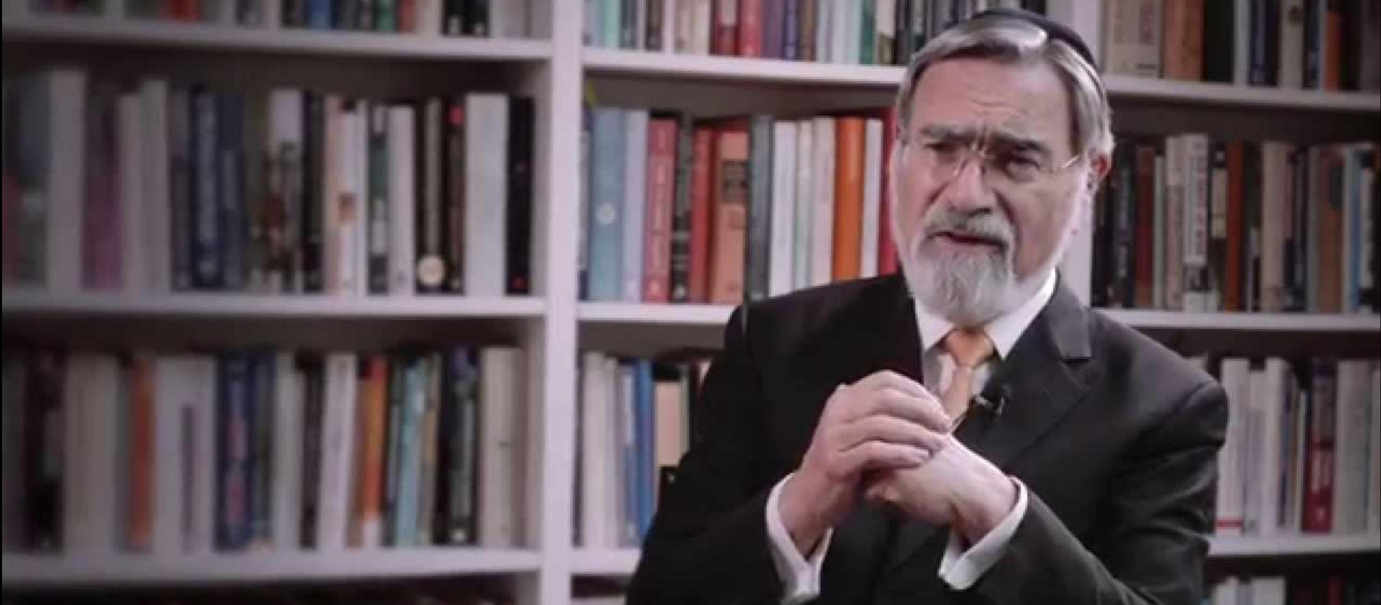 """""""The renewal of a covenant"""": Hebraic roots of the US Presidential inauguration – RABBI SACKS"""