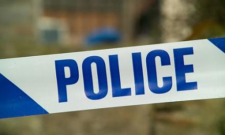 UK: Anti-Semitic graffiti sprayed at Norfolk shopping centre
