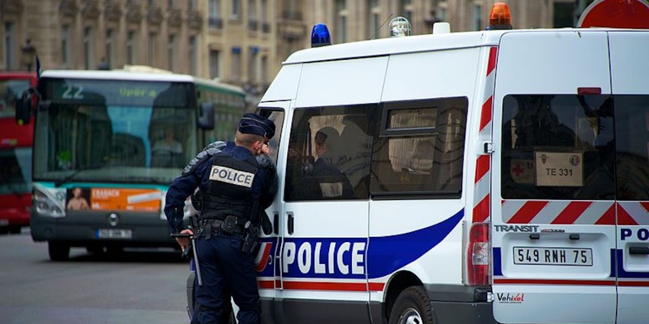 French Jewish family kidnapped, beaten and robbed by anti-Semitic gang
