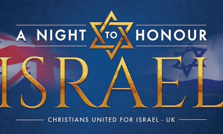 A Night to Honour Israel – London 2017