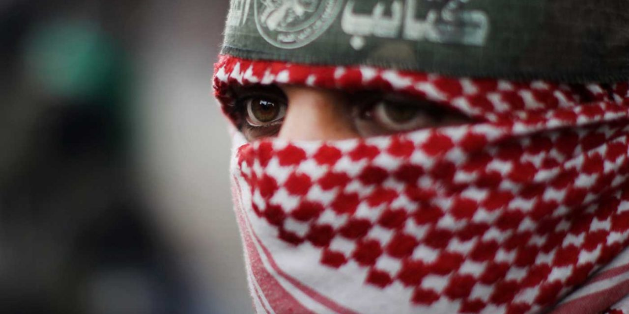 $403 million budgeted for Palestinian terrorists and their families