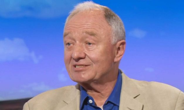 Under Labour's new anti-Semitism definition, Ken Livingstone's outrageous Hitler comments were NOT anti-Semitic