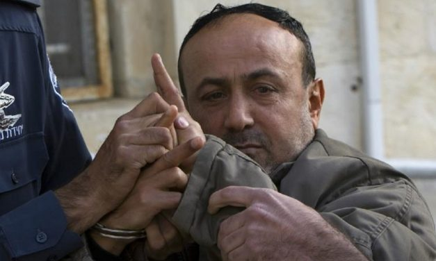New York Times slammed for publishing opinion piece by convicted terrorist, Marwan Barghouti