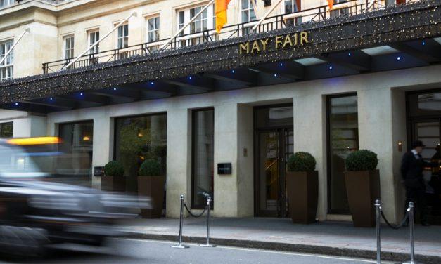 London's May Fair Hotel turns down screening film about Palestinian terrorist