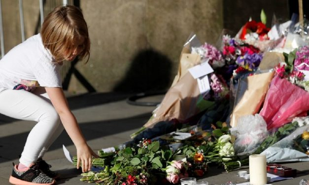 """Manchester Attack: """"It is time to tackle the cause not just the effect of Islamist terror"""""""