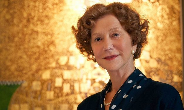 Woman in Gold, starring Helen Mirren, set for TV premiere – Saturday, 8pm, BBC Two