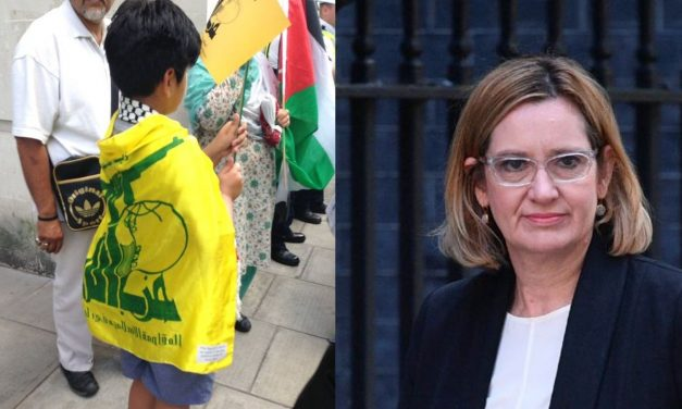 Over 5,000 sign petition calling upon Britain to BAN Hezbollah in its entirety