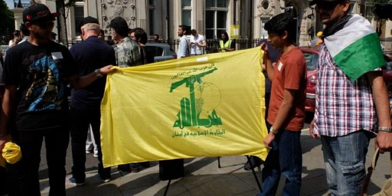 CUFI calls upon Amber Rudd to BAN Hezbollah in its entirety