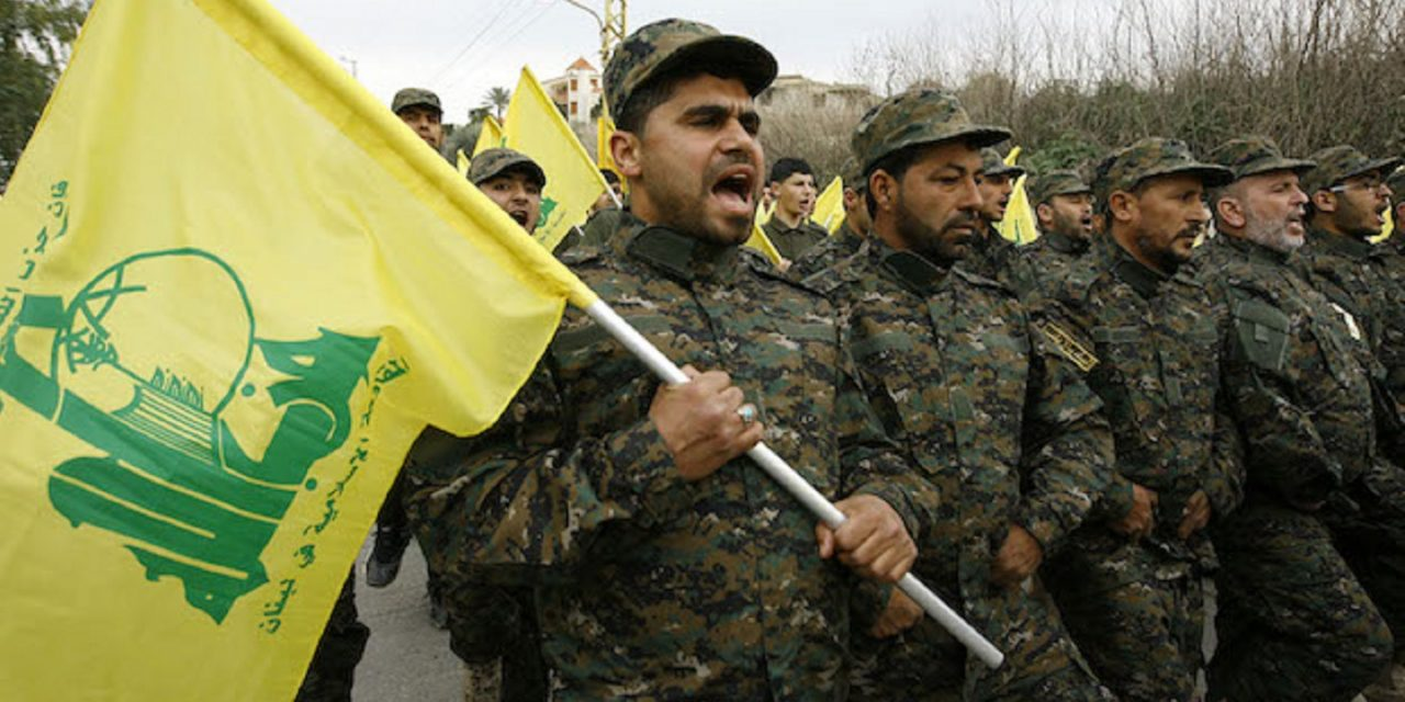 Why Hezbollah leaders are MOCKING Britain's policy on Hezbollah…and why the UK should ban