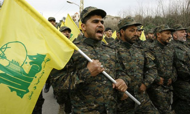 10 things you need to know about Hezbollah ahead of London's anti-Israel march
