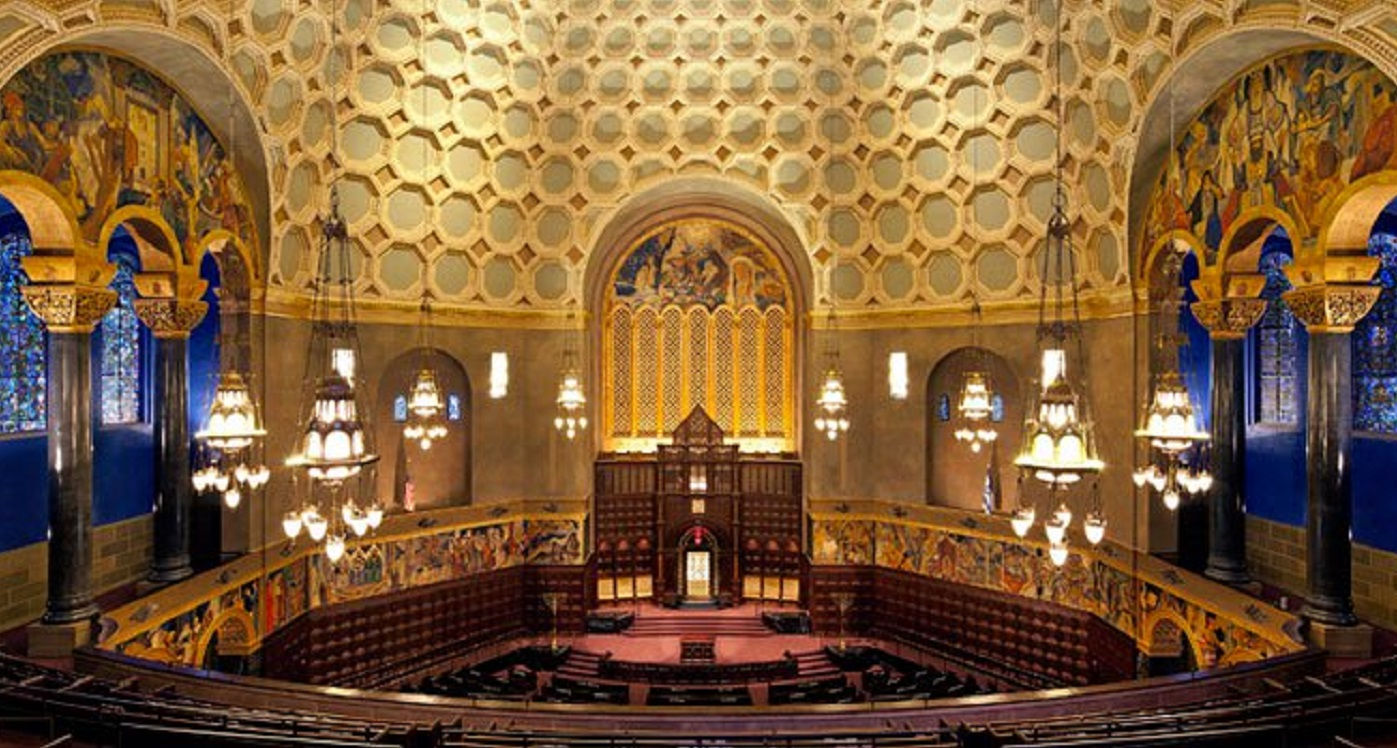 Singles los angeles synagog
