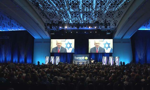 Netanyahu tells CUFI: Christians are Israel's greatest friend