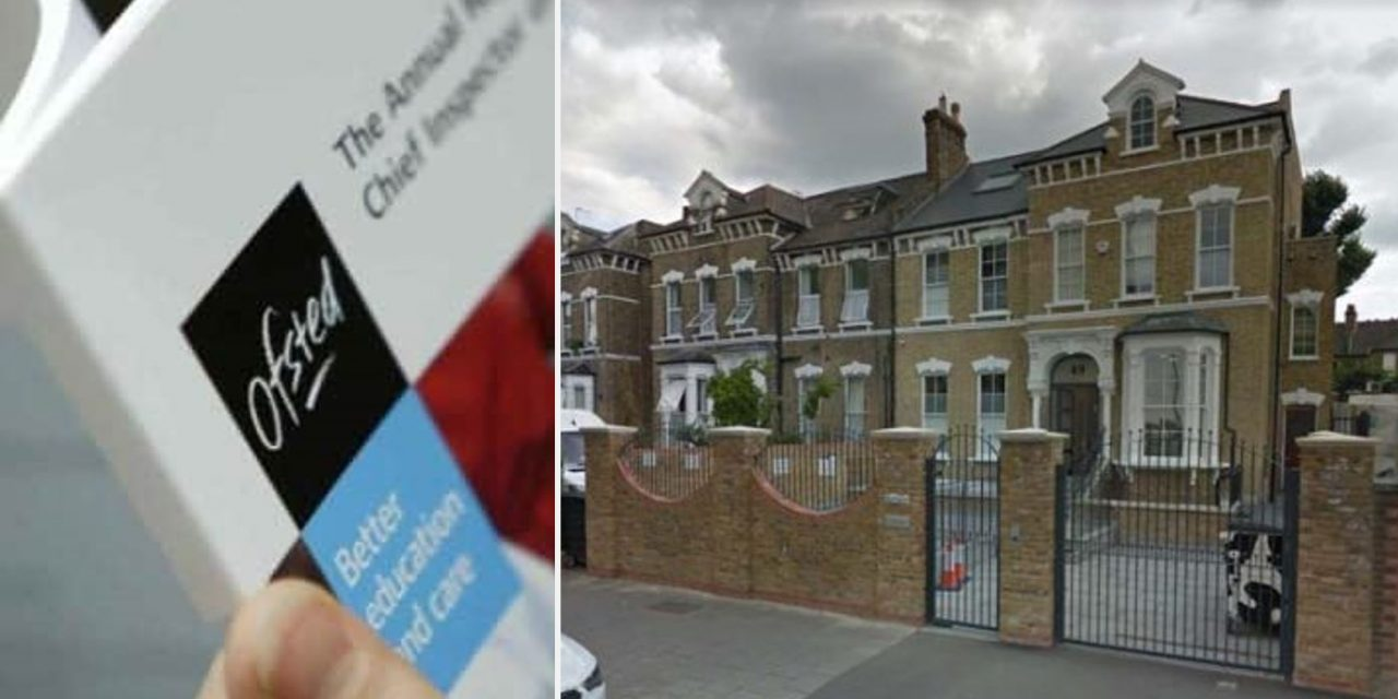 Jewish school in London faces closure for not teaching homosexuality to 3-year-olds