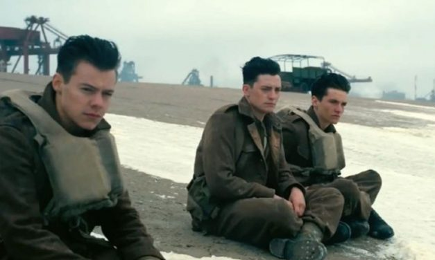 "The Miracle of Dunkirk: ""When a nation prayed"""