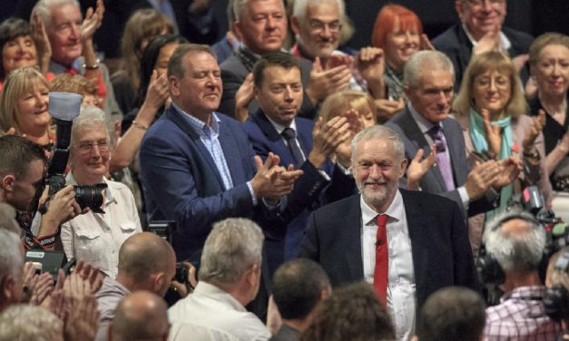 OPINION: The REAL reason why Labour cannot tackle anti-Semitism