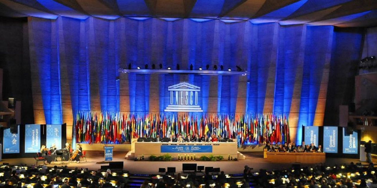 BREAKING: United States pulls out of UNESCO over 'anti-Israel bias'