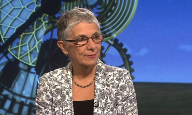 """Melanie Phillips to Jack Straw: """"Why are you shilling for Iran?"""""""