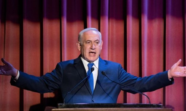 "Netanyahu: ""Israel has no better friends than Christians"""