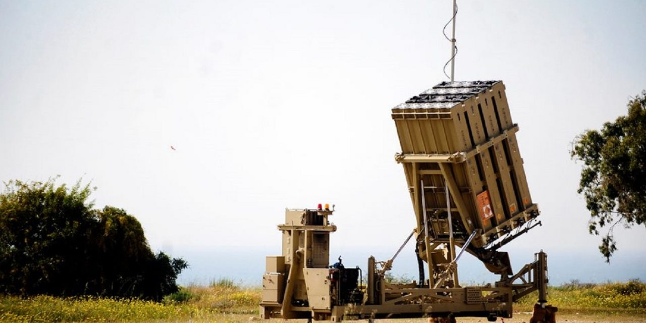 Israel deploys Iron Dome following threats from Islamic Jihad