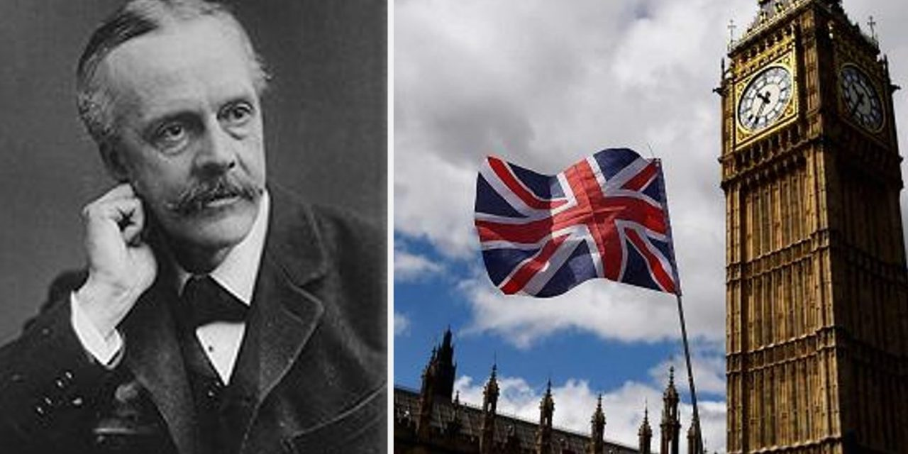101 years since the Balfour Declaration: The story that paved the way to the rebirth of Israel