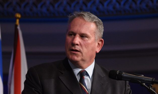 Colonel Richard Kemp: Israel as a strategic asset of the West