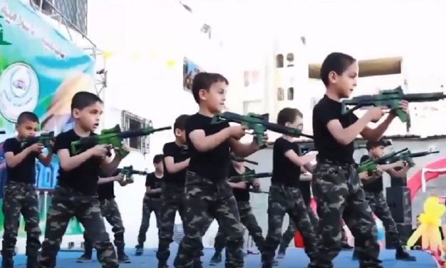 WATCH: How the Palestinian Authority promotes hatred and violence against Israel