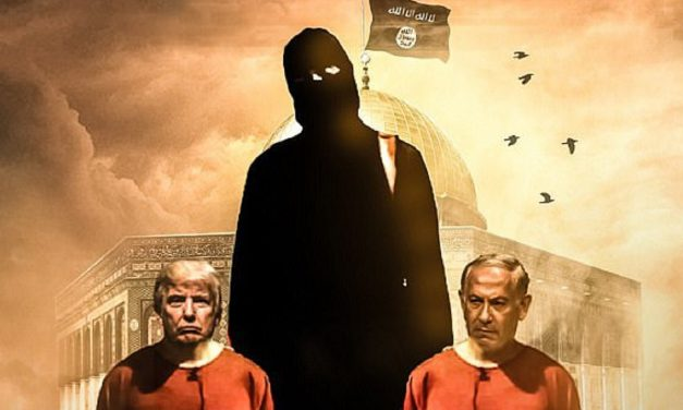 ISIS targets Trump and Netanyahu; urges attacks in America