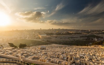 Important week for Israel – Prayer points 12 May 2018