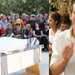 Father-of-four archaeologist stabbed to death by Palestinian terrorist in Jerusalem's Old City