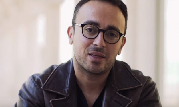 WATCH: Kuwaiti Muslim raised to hate Jews discovers he is Jewish