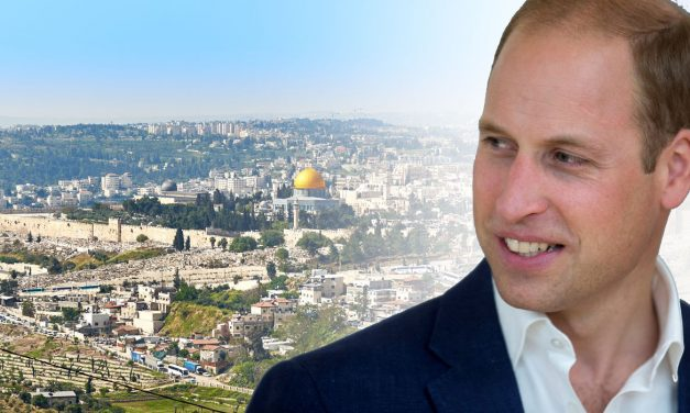 Royal visit could be Britain's most significant Israel-action since Balfour