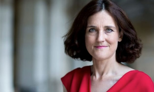 Theresa Villiers proposes bill giving Holocaust survivors more time to retrieve art looted by Nazis