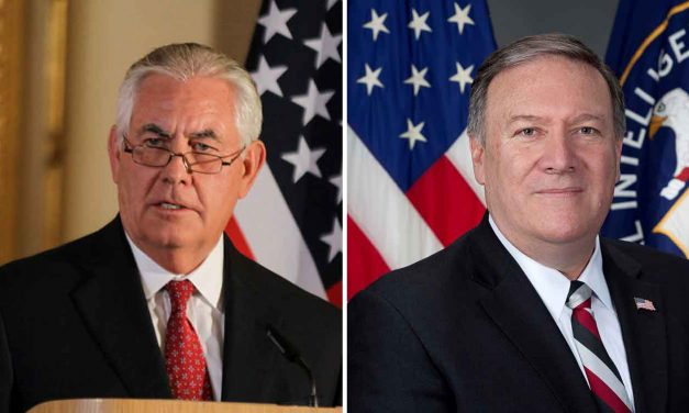 Tillerson out, Pompeo in, and what it means for Israel and the Iran Deal