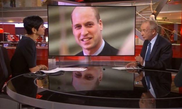 """Shocking media headlines omit """"Israel"""" from Prince William's visit – mention only Palestinian Territories"""