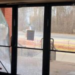 """Canada: Synagogue doors smashed with rocks is """"attack on Jewish community"""""""