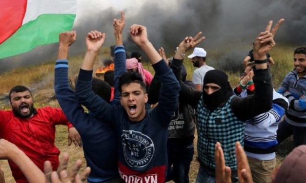 The world should be condemning Hamas, NOT Israel