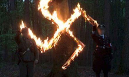 Two Polish men detained for Hitler birthday concert