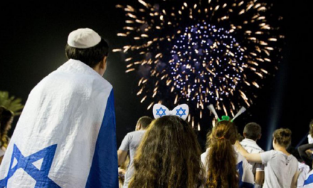 How Israel is celebrating its 70th Independence Day