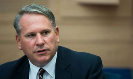 Colonel Kemp to UN: If you cared for Human Rights you should commend IDF and condemn Hamas