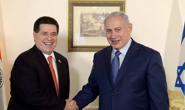 Paraguay to open Jerusalem embassy next Tuesday