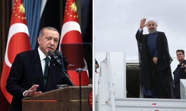 Turkey's Erdogan invites Islamic leaders from 57 countries for extraordinary summit amid deepening tensions with Israel